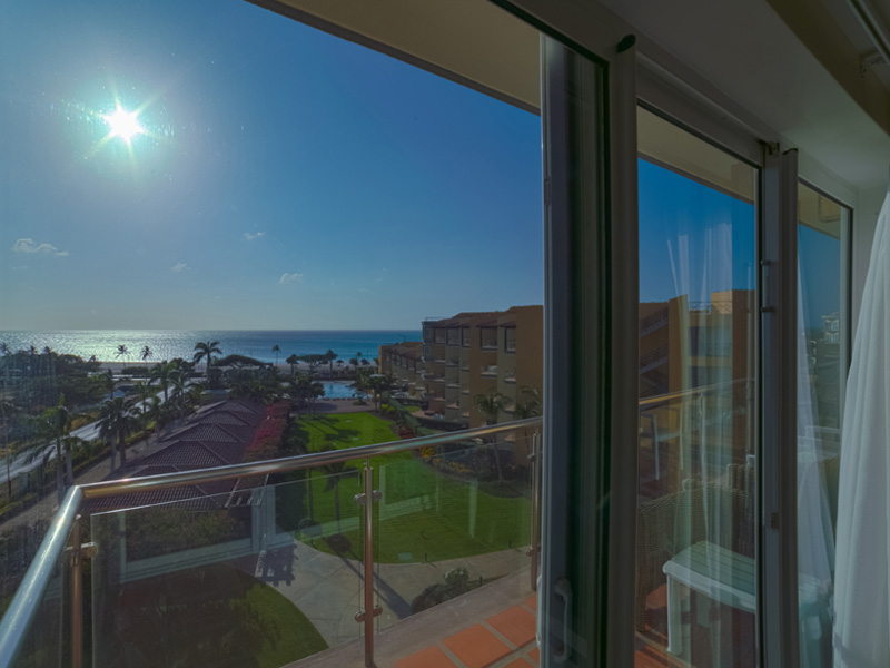 REDUCED! 2 BEDROOM OCEANIA CONDO W ROOF TOP DECK AND JACUZZI photo 6