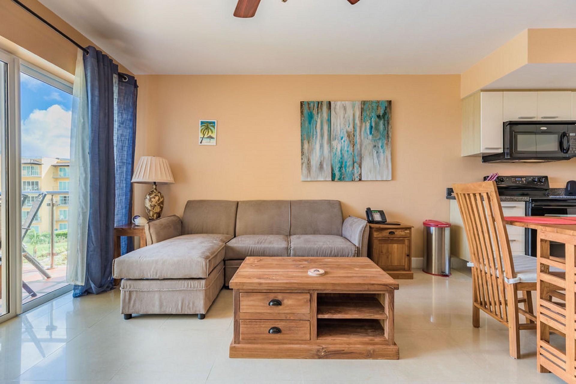 Oceania 432- Large 1 bedroom Ocean Front Condo w amazing views photo 8