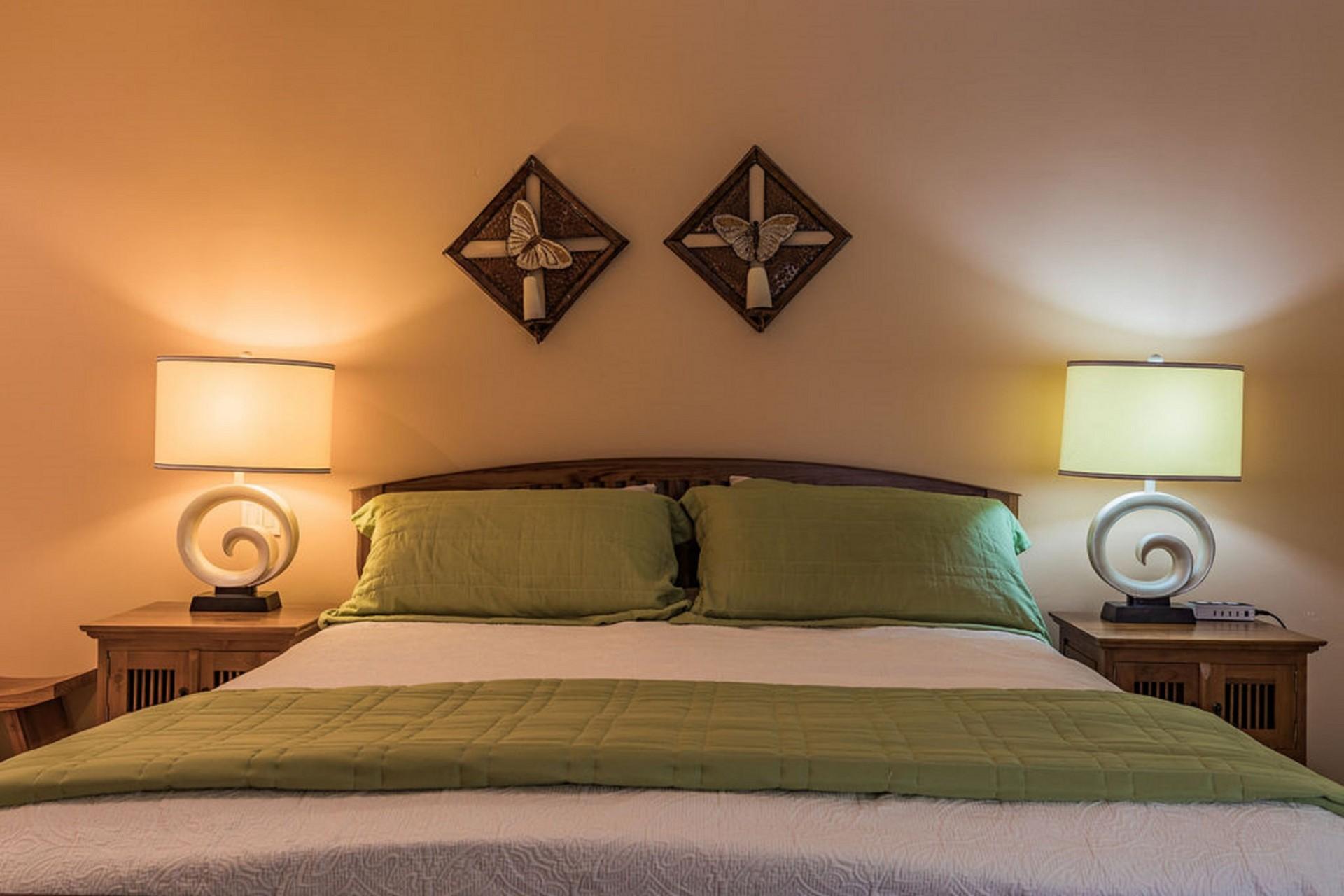 Oceania 432- Large 1 bedroom Ocean Front Condo w amazing views photo 18