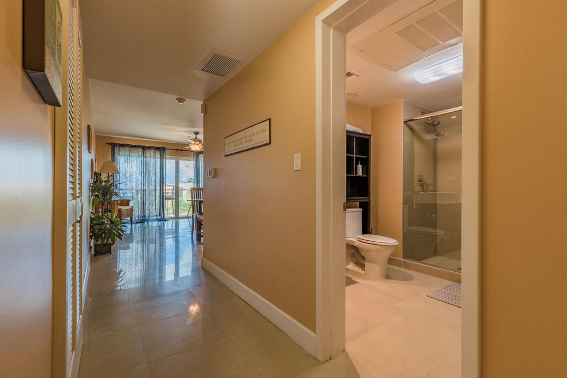 Oceania 432- Large 1 bedroom Ocean Front Condo w amazing views photo 25