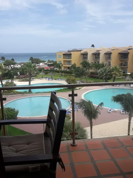 Oceania 432- Large 1 bedroom Ocean Front Condo w amazing views photo 6