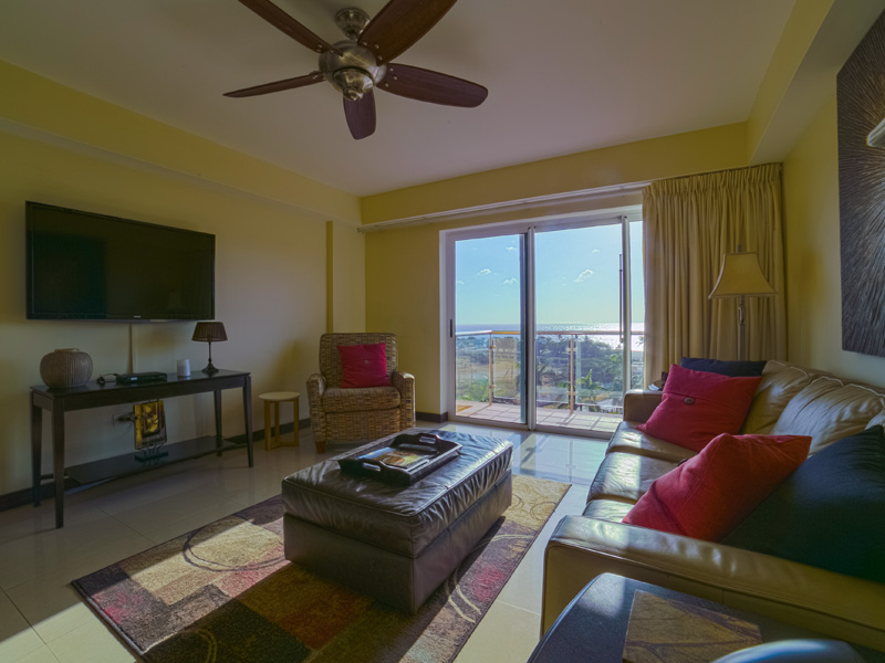 REDUCED! 2 BEDROOM OCEANIA CONDO W ROOF TOP DECK AND JACUZZI photo 4