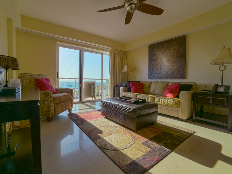 REDUCED! 2 BEDROOM OCEANIA CONDO W ROOF TOP DECK AND JACUZZI photo 5