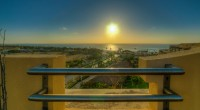 REDUCED! 2 BEDROOM OCEANIA CONDO W ROOF TOP DECK AND JACUZZI photo 3