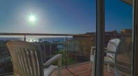 REDUCED! 2 BEDROOM OCEANIA CONDO W ROOF TOP DECK AND JACUZZI photo 11