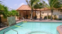 Villa Opal for rent photo 12