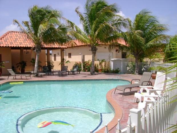 Villa Opal for rent