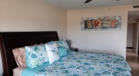 Sunsets & Sandy Shores Oceanfront Condo at Eagle Beach photo 12